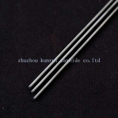 Φ2mm tungsten carbide rod
